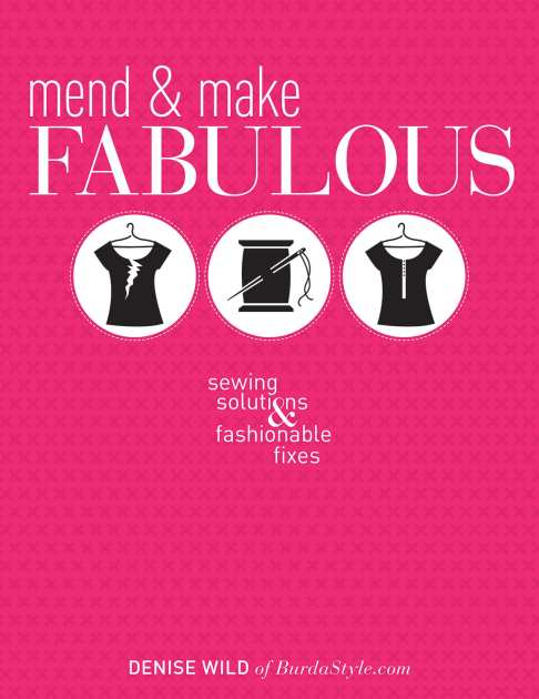 Mend and Make Fabulous - jacket art[4]