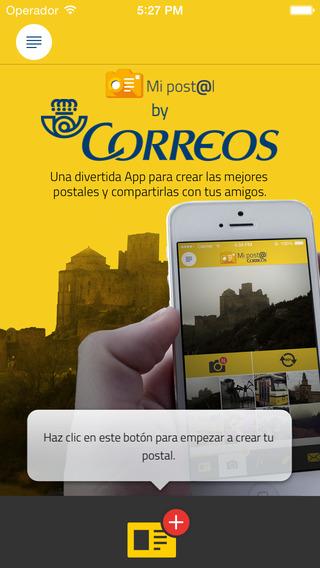 App Correos