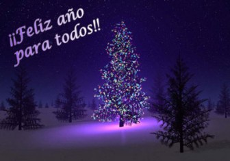 Imagen feliz año para todos