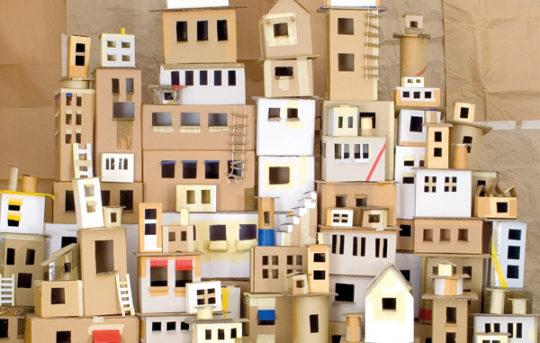 costruire-con-cartone