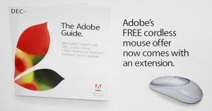 Adobe postcard - crop