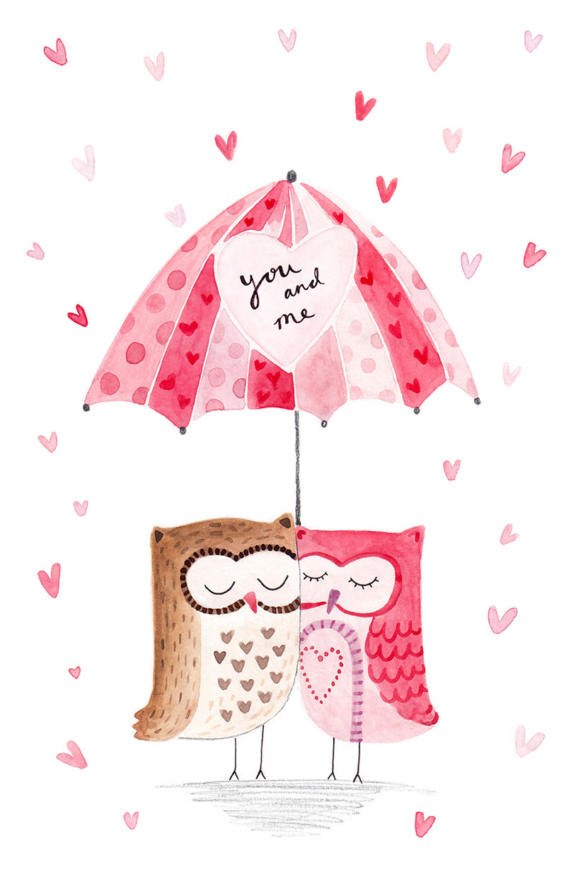 Greeting Cards Valentines Cards Felicity French