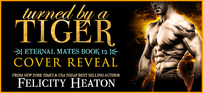 turned by a tiger - cover reveal-maingraphic