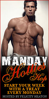 Manday Hotties Hop - Every Monday!