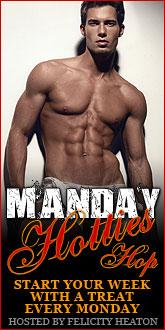 Manday Hotties Hop - Every Monday!