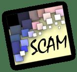 SCAM_logo