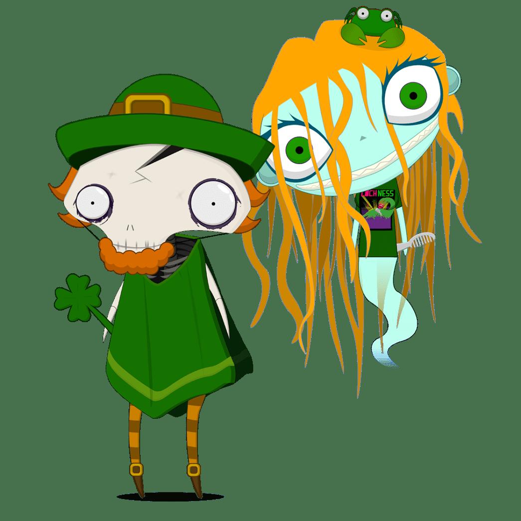The Best St. Patrick\'s Day Movies for Kids ⋆ Felipe Femur