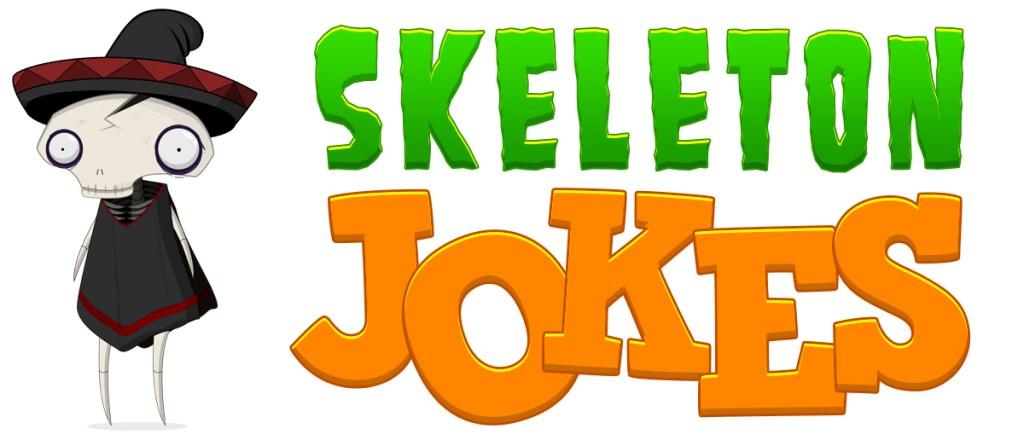 Skeleton Jokes ⋆ Felipe Femur