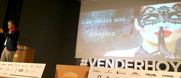 VenderHoy Congreso Ventas Organizador Felipe Garcia Rey 01 ¿Cómo ser partner de VenderHoy y organizar una edición en tu ciudad?