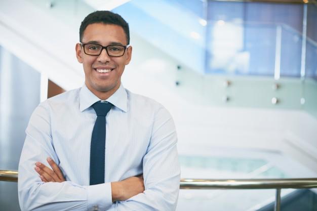 Emprendedor en los negocios