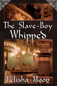 The Slave-Boy Whipped