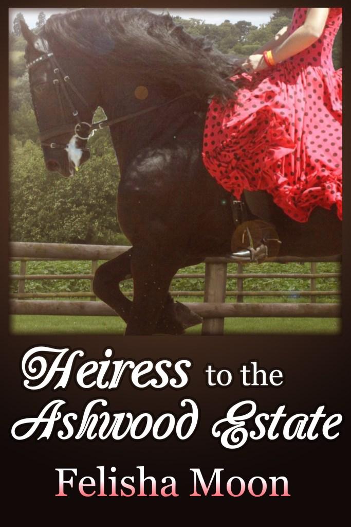 Heiress to the Ashwod Estate