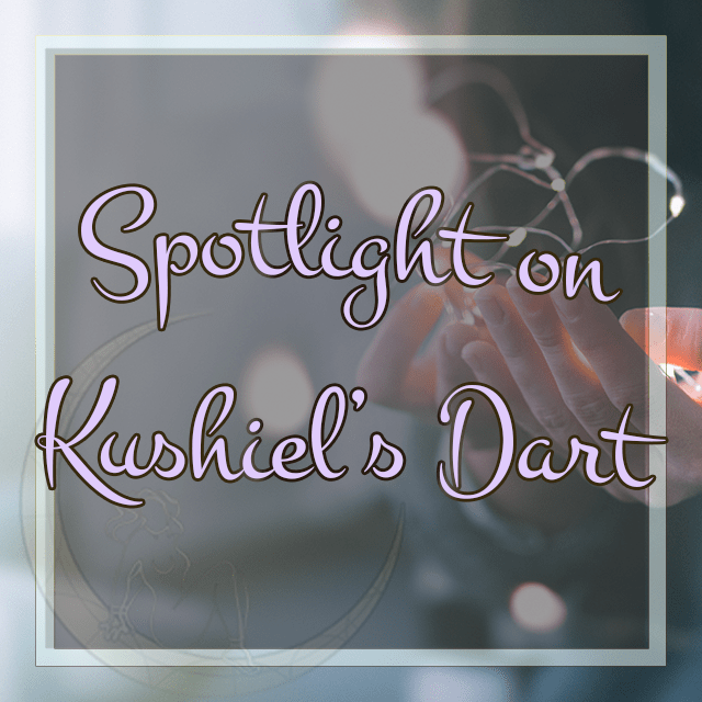 Spotlight on Kushiel's Dart