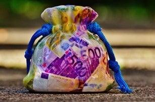 Finanzieller Wohlstand