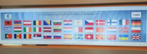 Member countries working together for aviation safety in Europe