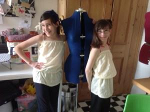 gypsy tops