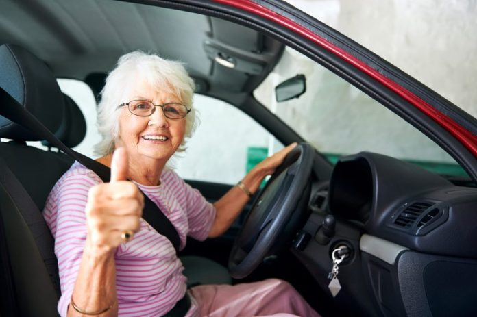 Até que idade eu posso dirigir?
