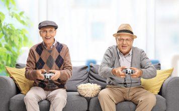 Cada vez mais idosos moram sozinhos