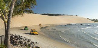 Veja os benefícios de um dia de Praia
