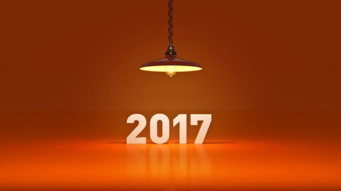 O que 2017 trouxe pra você?