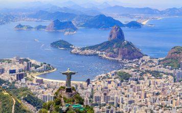 Rio de Janeiro – Turismo na terceira idade
