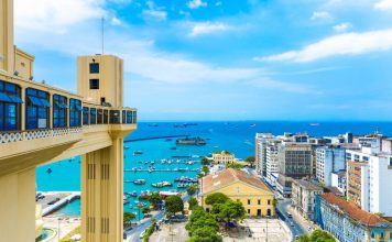Salvador - Bahia – Turismo na terceira idade