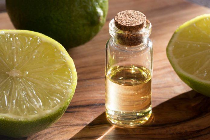 Tratamento do Limão