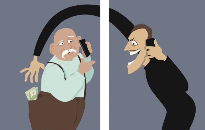 Estelionato contra idosos – Como se prevenir