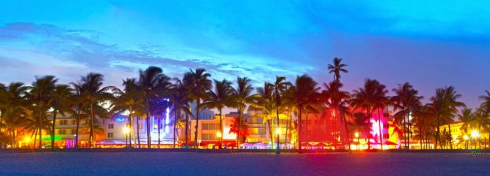Miami – Turismo na Terceira Idade