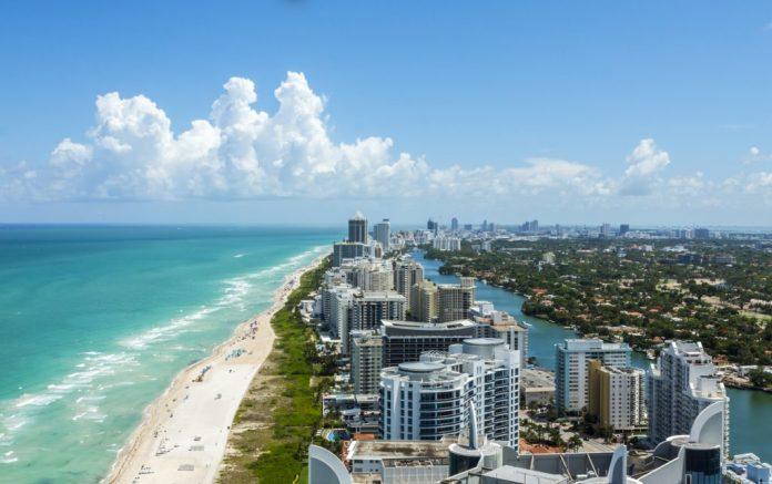 Miami Turismo na Terceira Idade