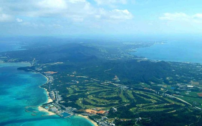 Por que se vive tanto nas Ilhas de Okinawa?