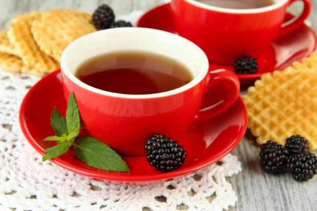O Chá de Amora e seus benefícios