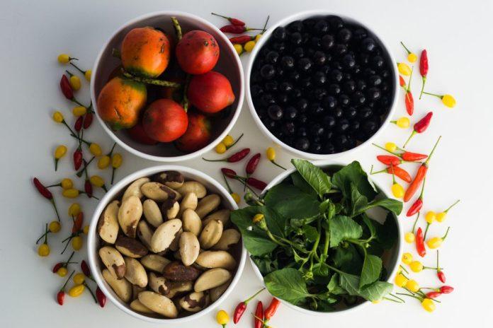alimentos que promovem a longevidade