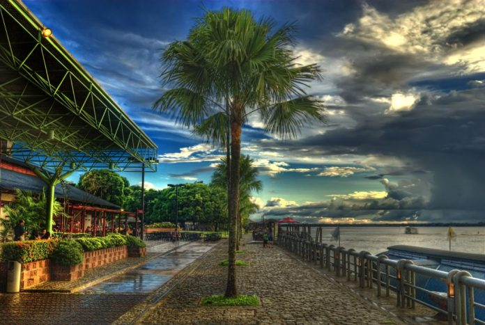 Belém do Pará - Turismo na terceira idade