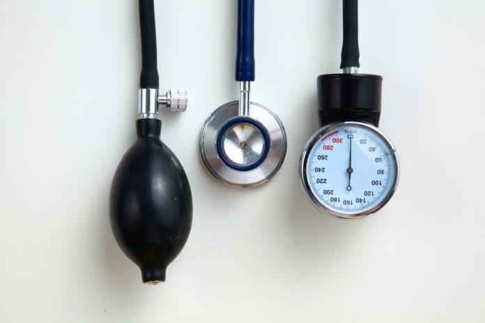 Exercícios para controlar a hipertensão