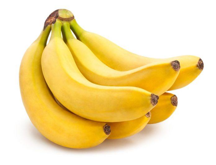 Você gosta de banana