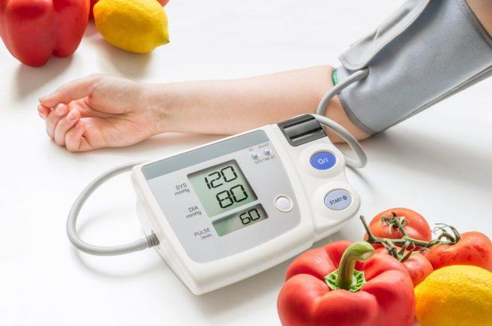 alimentos que ajudam a equilibrar a pressão arterial