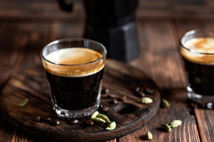 Ingestão de café não é tão inimiga da pressão arterial