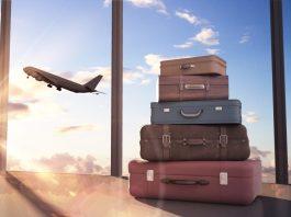Bagagem no avião - Entendo qual tamanho de mala pode levar