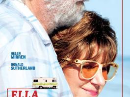 Filme sobre o amor entre idosos – Nos cinemas