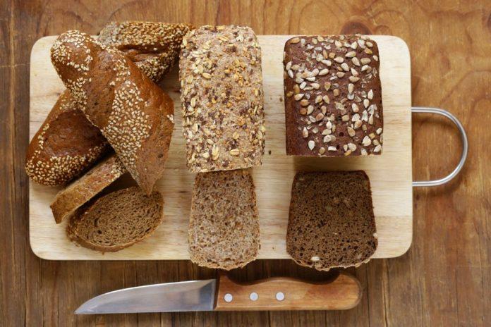 10 receitas de Pão com baixa caloria (Low Carb)