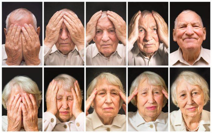 10 tipos de dor de cabeça