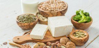 18 alimentos ricos em proteínas, além da carne