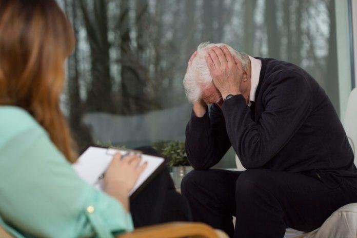 Estresse na terceira idade – Sintomas e formas de controle