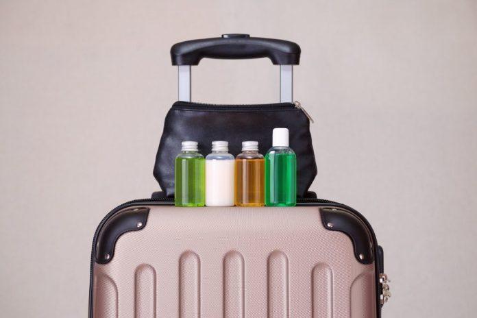 O que pode ou não levar na mala do avião