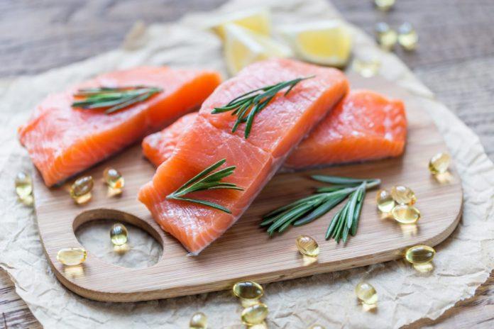 Óleo de Peixe: Um atalho para a saúde perfeita