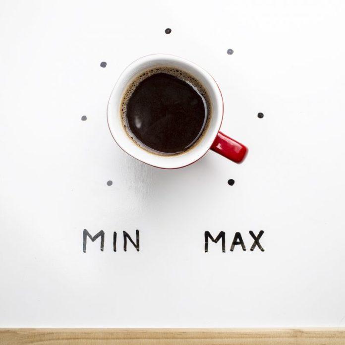 3 Xícaras de café por dia trás benefícios à saúde – Diz estudo