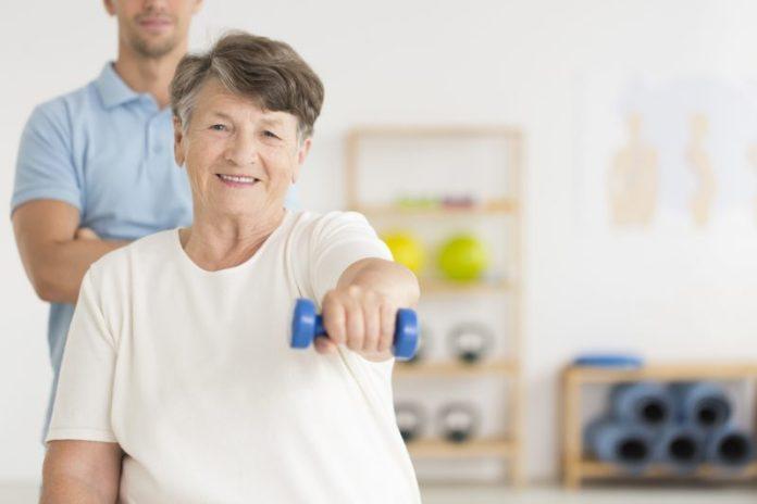 Treinamento funcional na terceira idade – 5 benefícios
