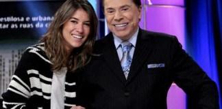 Silvio Santos tem problema na voz e cancela gravação de programa