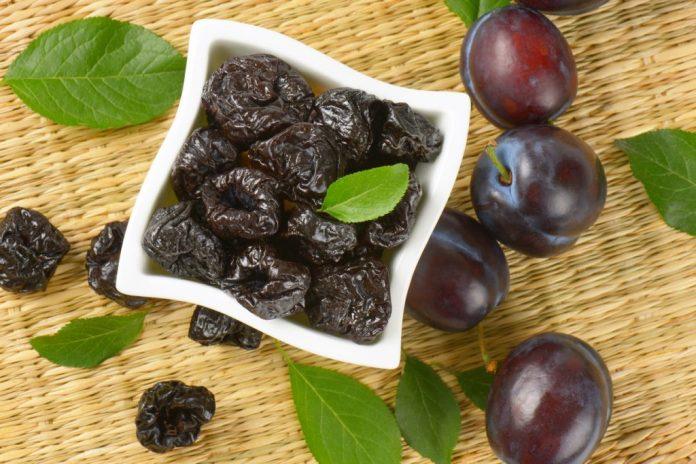12 frutas que facilitam o trabalho intestinal